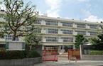 市立中山五月台中学校